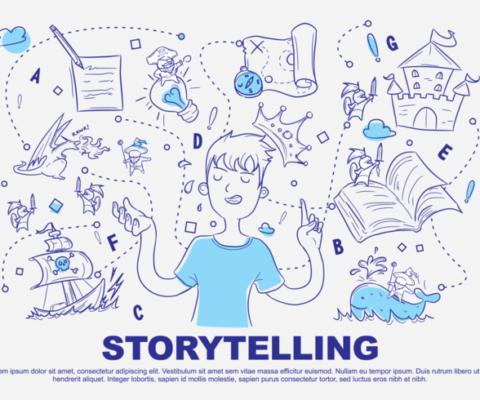 【ストーリーの作り方】広告やプロモーションに最適!効果的なストーリーの作り方・シナリオの書き方
