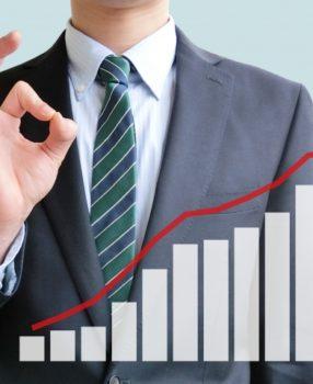営業担当者が成果を上げ続ける営業戦略とは!?営業戦略の立て方とマネジメント方法を一気に解説<テンプレート付き>